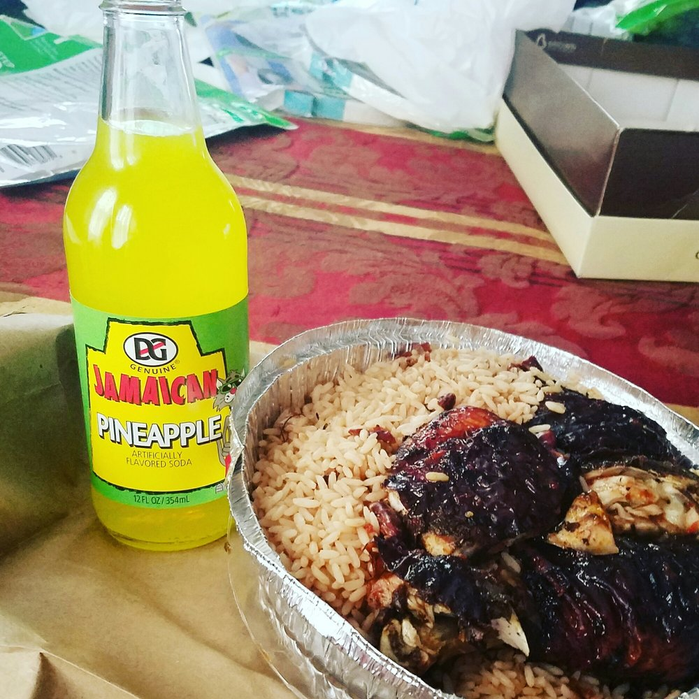 Food Nearby Have Been Looking For Good Jamaican Food Nearby And Oh My God So