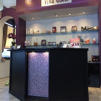 Viva Glam Hair Salon - 17 Photos  16 Reviews - Hair Salons - 1576 W