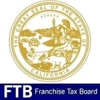 State of California Franchise Tax Board - Sacramento, CA ...