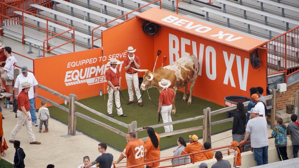 Darrell K Royal-Texas Memorial Stadium - Check Availability - 234