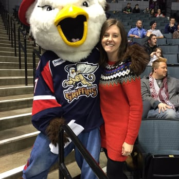 Grand Rapids Griffins - Professional Sports Teams - 130 W Fulton