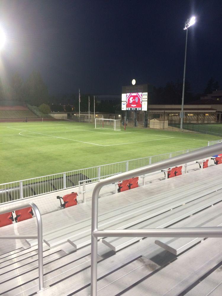 Buck Shaw Stadium - 38 Photos  37 Reviews - Stadiums  Arenas - 500