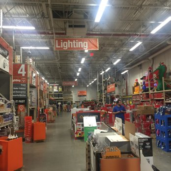 The Home Depot - 48 Photos  164 Reviews - Hardware Stores - 550