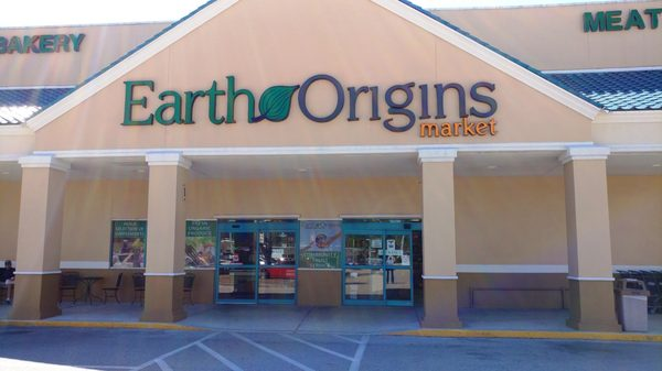 Earth Origins Market 1279 Beneva Rd Sarasota, FL Grocery Stores