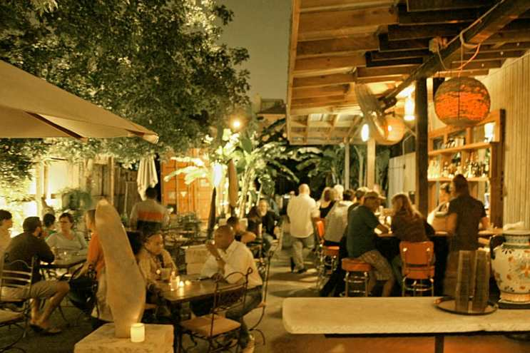 Boheme - Houston, TX, United States