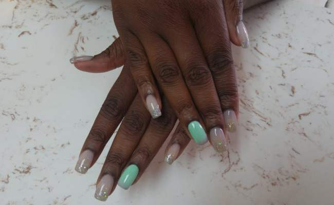 Best Nails In Tampa Hands Down Coming From Someone Who S Been Getting Their Nails Done Every Two