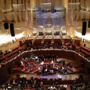 San Francisco Symphony - Colors of Christmas - Performing Arts - 201