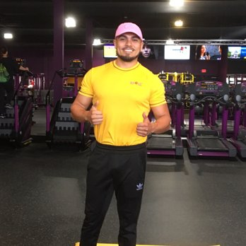 Planet Fitness - Oxnard - 20 Photos  61 Reviews - Trainers - 2059 N