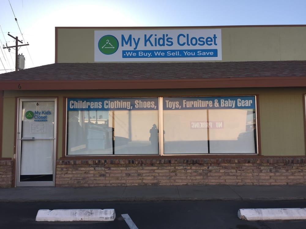 Photos For My Kids Closet - Yelp