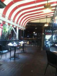 The Patio - CLOSED - American (Traditional) - 1103 21st St ...