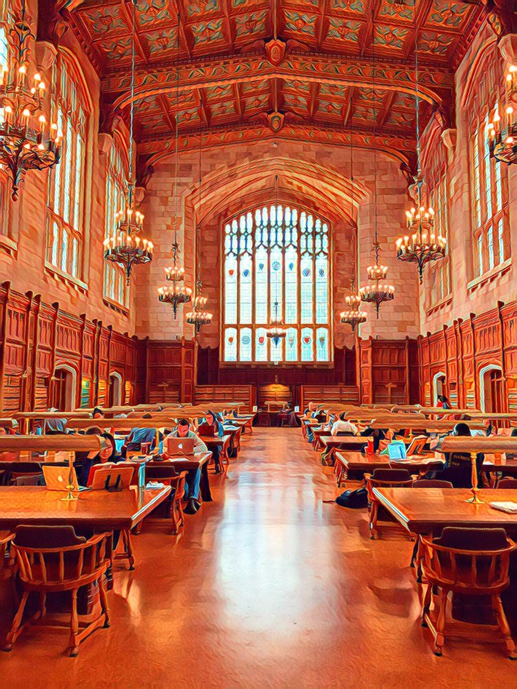 Law Library - Yelp