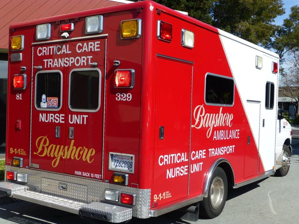 Critical Care Transport Nurse unit - Yelp