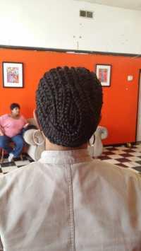 Photos for Sister's Hair Braiding - Yelp