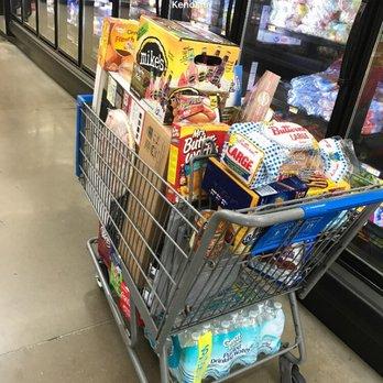 Walmart Supercenter - 16 Reviews - Department Stores - 3500 Brumback