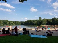 Jungfernheide Strandbad - 31 Fotos & 13 Beitrge ...