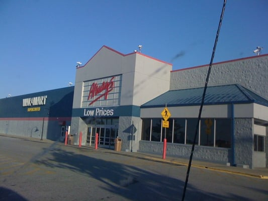 Walmart Supercenter - CLOSED - Department Stores - 1 Hour Photo