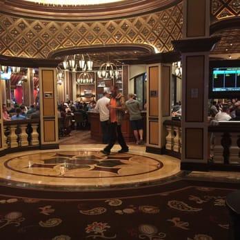 Bellagio Poker Room - 23 Photos  50 Reviews - Casinos - 3600 S Las