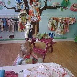 Lottie Da Baby Boutique Closed Baby Gear Furniture
