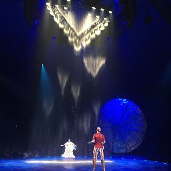 Cirque Du Soleil - LUZIA - 521 Photos  148 Reviews - Performing