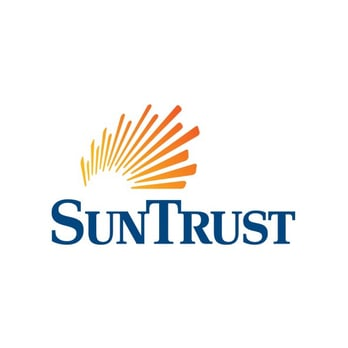 SunTrust Bank - Banks  Credit Unions - 16720 SW 88th St, Miami, FL