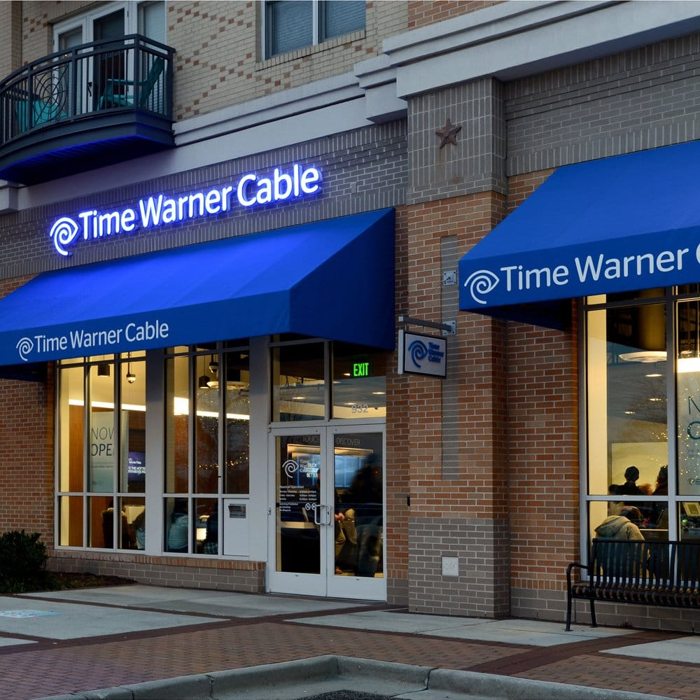 time warner cable phone support