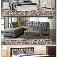 Dunhill Furniture - 10 Reviews - Furniture Stores - 901 N ...