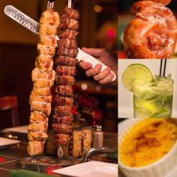 Small Crop Of Brazilian Steakhouse Dc