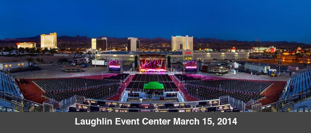Laughlin Event Center - 2019 All You Need To Know BEFORE You