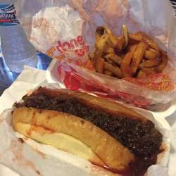 Tempting Hoagy On 111th Home Photo Hoagy United Steak Steak Peppers Or Fries Sauce Yelp Home Hoagy S Home