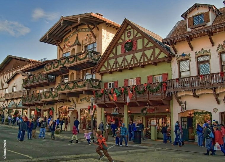 Fall Wallpaper For Tablet Visit Washington S Bavarian Village Leavenworth Yelp