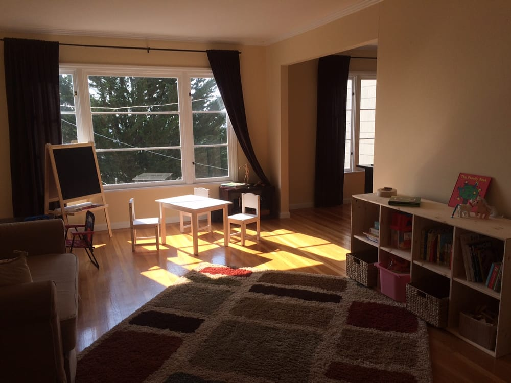 French preschool, Daycare Openings, San Francisco - Yelp