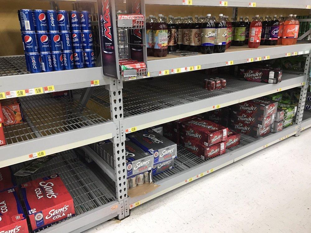 Walmart Supercenter - 25 Photos  15 Reviews - Department Stores