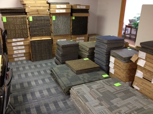 Boston Carpet Tile Outlet - Flooring - 680 Worcester Rd
