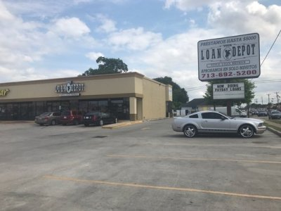 Your Loan Depot - Check Cashing/Pay-day Loans - 7418 Airline Dr, Northside/Northline, Houston ...
