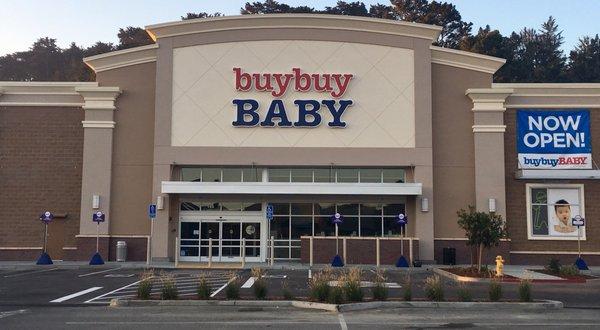 buybuy BABY 149 Serramonte Center Unit 150 Daly City, CA Baby