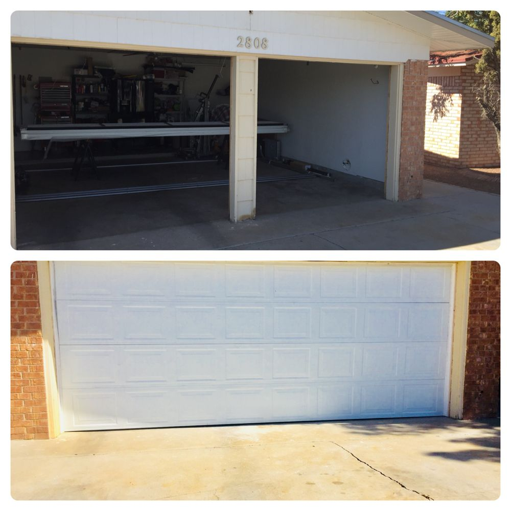 Garage Doors El Paso Texas Mata S Garage Doors Docks 49 Photos Garage Door Services