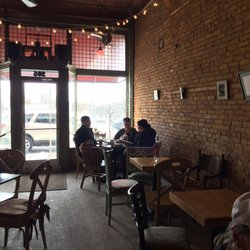 Photo Of Red Eye Caffe Saginaw Mi United States