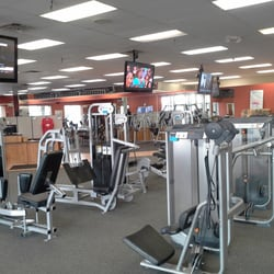 Lifestyle Fitness - Gyms - 13735 Round Lake Blvd, Andover ...