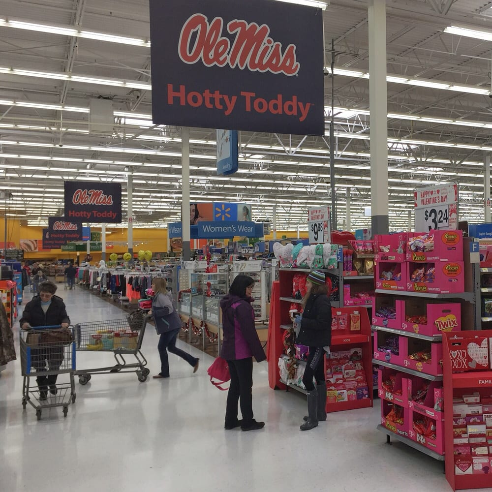 walmart in oxford ms