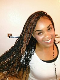 Adja African Hair Braiding & Salon - 87 Photos & 35 ...