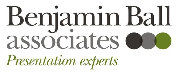 Benjamin Ball Associates - presentation experts - Marketing - presentation experts