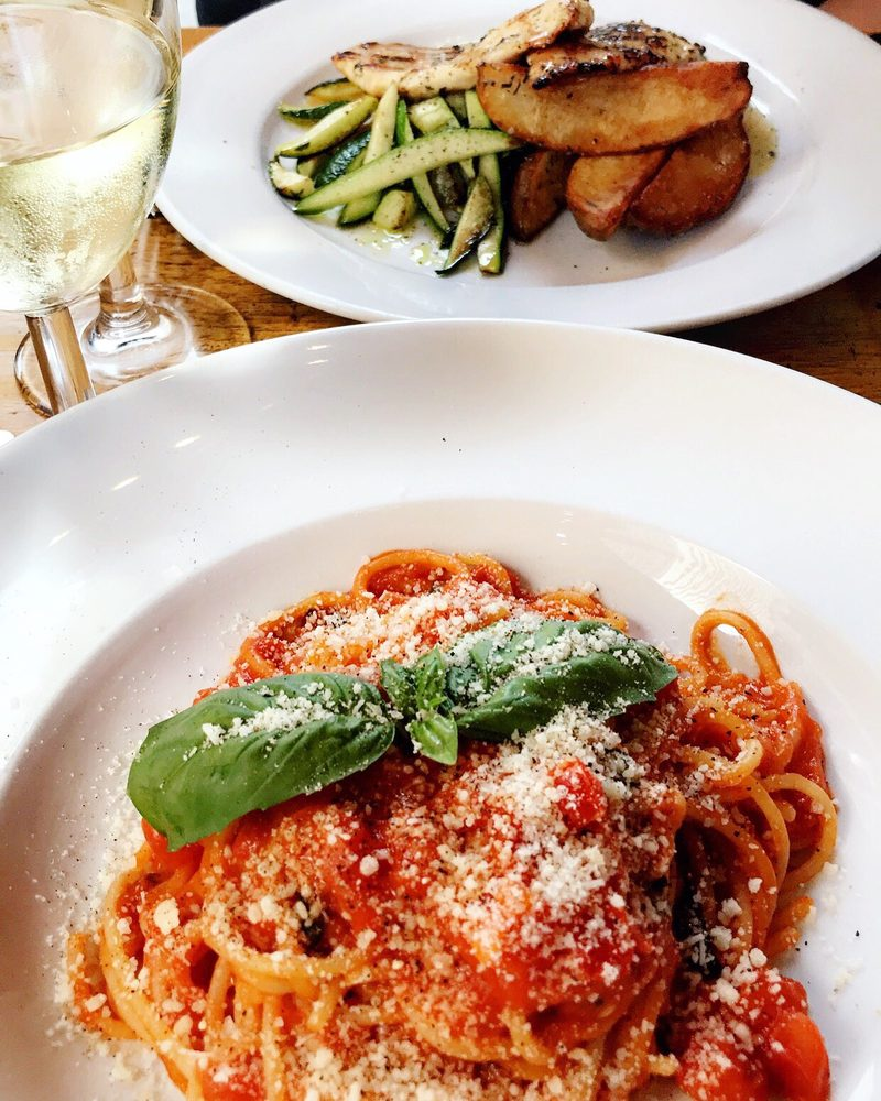 Rossini Cucina Italiana Ridgeland Menu Osteria Laguna Order Food Online 142 Photos 305 Reviews