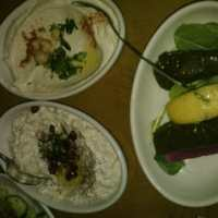 Magic Lamp Lebanese Mediterranean Grill - Middle Eastern ...
