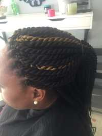 Photos for Touba African Hair Braiding - Yelp
