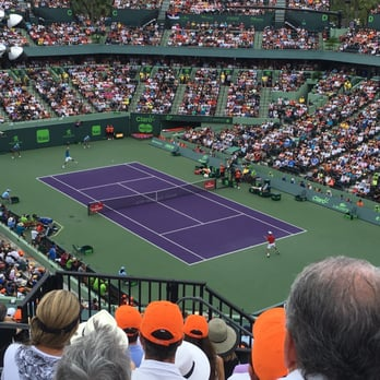 Miami Open - 169 Photos  45 Reviews - Tennis - 347 Don Shula Dr