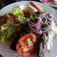 Magic Lamp Lebanese Mediterranean Grill - 224 Photos ...
