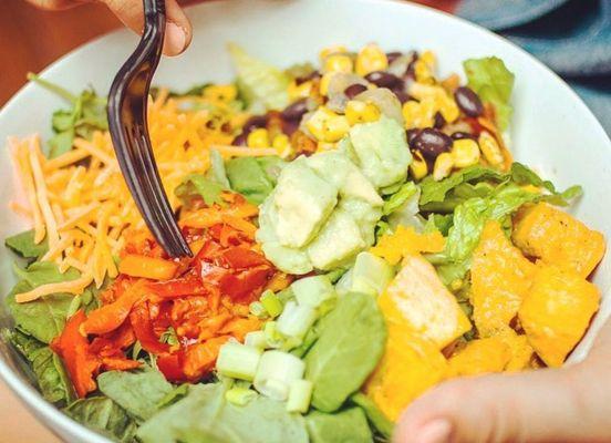Cosi - Salad - 1 St Joseph\u0027s Dr, Lexington, KY - Restaurant Reviews