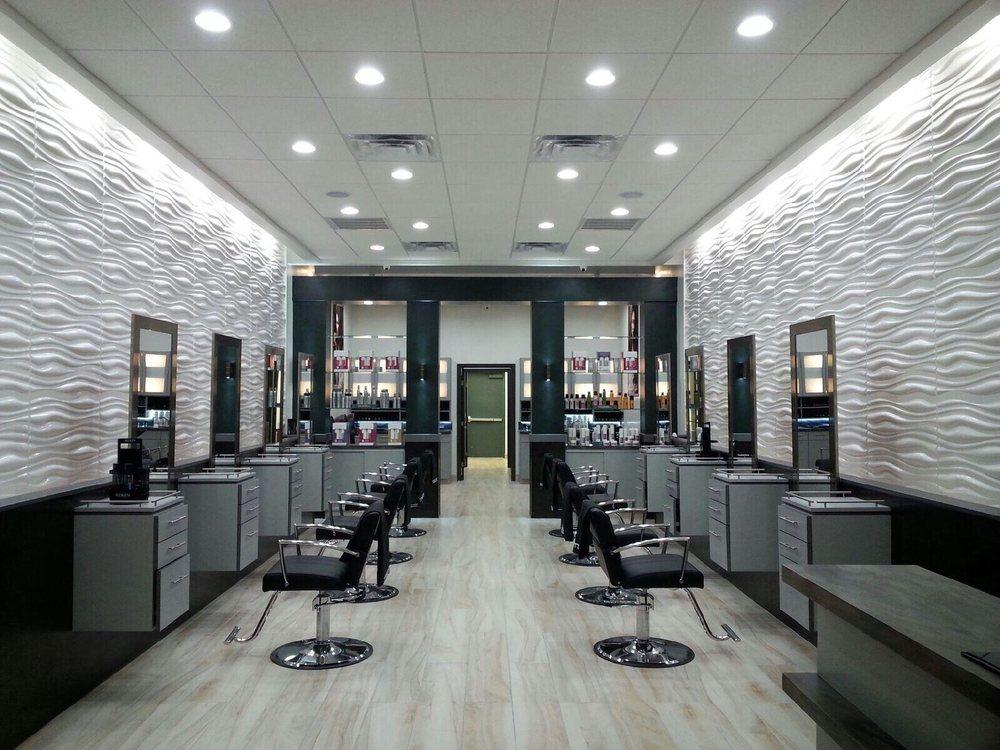 The Salon Setting Yelp