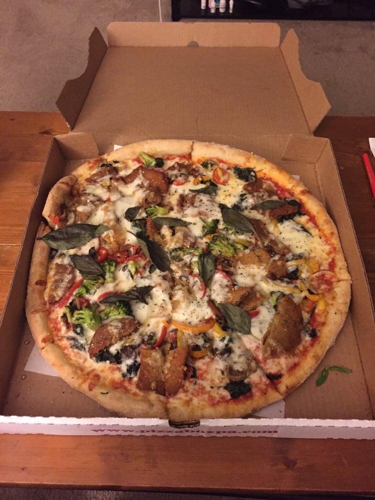 Pizza Box 29 Photos 100 Reviews Pizza 43 Limekiln