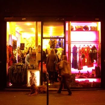 Free\u0027P\u0027Star - FERMÉ - 15 photos  50 avis - Friperies, vêtements